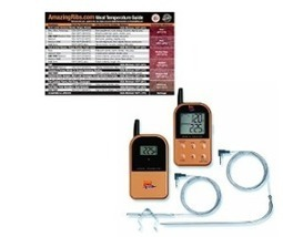 Enjoy the Perfect BBQ with Remote Wireless Thermometers | Online Store to Get Quality Products | Scoop.it