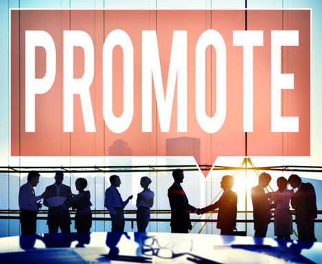 10 petites façons de promouvoir votre contenu | Communication Web | Scoop.it