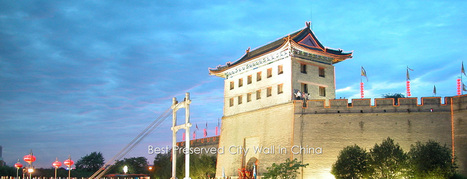 At Xian city, what do you experience? Precious stars of precious life   Private Xian Tours in China   Scoop.it