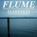 [Remix] Flume – Sleepless ft. Jezzabell Doran ... - The Music Ninja | ~  ♥ ~ @Harmony60 Music ~  ♥ ~ | Scoop.it