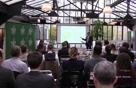 Pépinière 27 : pour la 1ere fois, le 27 fait son pitch | Incubateurs d'entreprises innovantes | Scoop.it