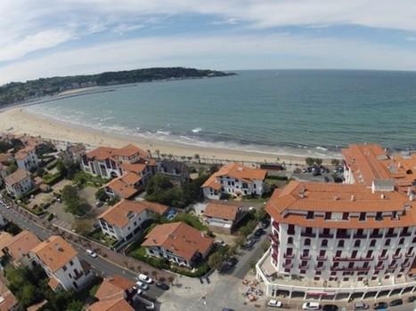 La photographe aérienne par drone | Drone | Drone & applications | Scoop.it