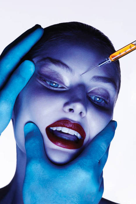 Botox Injections Could Be A Shot At Happiness | Wellness and Laughter | Scoop.it