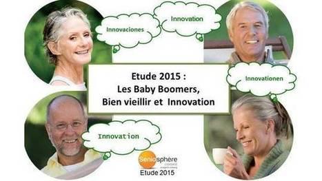 Les Baby Boomers disent oui à l'innovation | Vers une nouvelle société 2.0 | Scoop.it