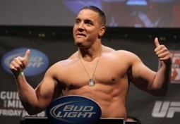Pat Barry: Steroids not a factor MMA News   Mixed Martial Arts   UFC ...   The Ethics of Bodybuilding   Scoop.it