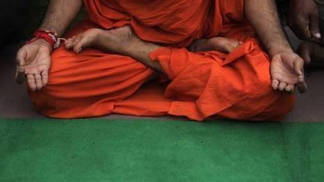Morto o in meditazione? - RSI.ch Informazione | Counseling Milano | Scoop.it