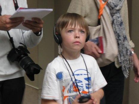 Curadoria Educativa: Manifesto pela participacao: Criancas no Museu   Socialmedia   Scoop.it