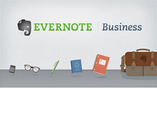 Evernote Business: Coming to Your Office This December | Evernote And Personal Productivity Tools | Scoop.it
