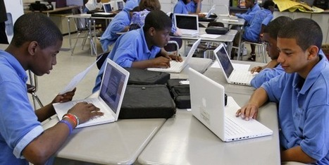 L'enseignement numérique : une nécessité urgente pour la France !   Kids Learning Tech   Scoop.it