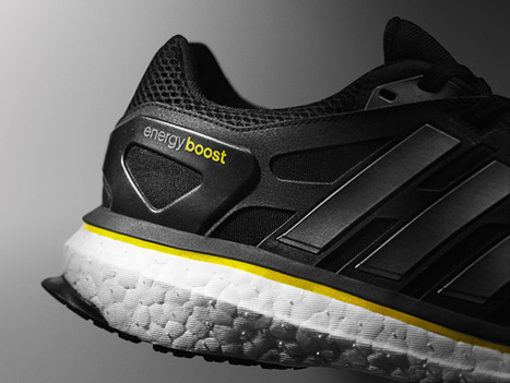 From Nike Air to Adidas Boost: The Evolution of Athletic Shoe Tech | Technology 7C | Scoop.it