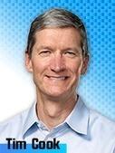 Tim Cook : bilan d'un quinquennat ... la e-santé comme tremplin de l'innovation ? | Patient Hub | Scoop.it