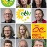 Elu-es écologistes au Conseil régional d'Aquitaine