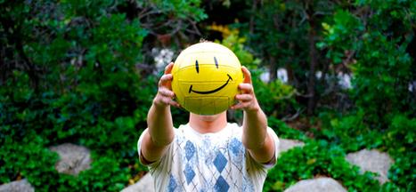Génération Y : heureux au travail, malheureux sans formation ? | 694028 | Scoop.it