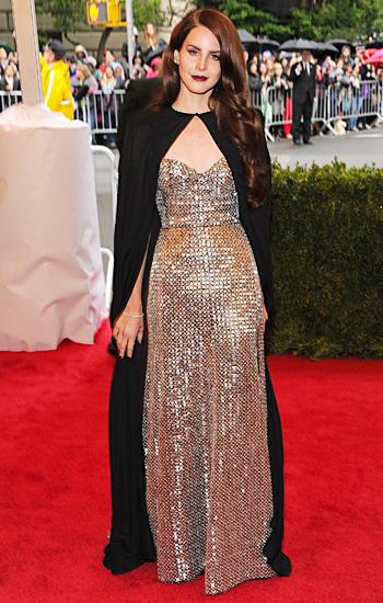 Lana Del Rey's New Modeling Gig | Lana Del Rey - Lizzy Grant | Scoop.it