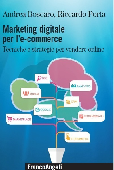 Marketing digitale per l'e-commerce. Tecniche e strategie per vendere online. | The Omnichannel Marketing Spectator | Scoop.it