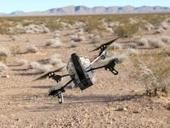 Parrot AR.Drone 2.0 goes solo with GPS flight - CNET Australia | fpv | Scoop.it