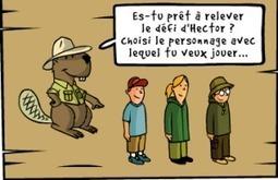 Jeux Sérieux et Apprentissage Scolaire | actions de concertation citoyenne | Scoop.it