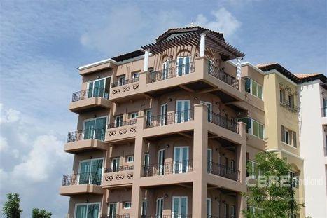 Magnolias Condominium - Bangkok Condo for Rent   Apartment & house rentals or leases   Bangkok Condo Rentals   Scoop.it
