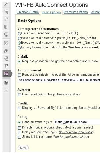 Best WordPress Facebook Plugins 65+ ~ Free WordPress Themes - WP Themes Daddy   Free Wordpress Themes   Scoop.it
