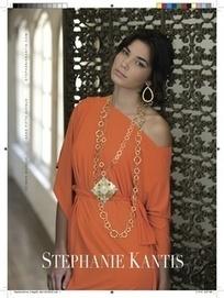 Stephanie Kantis is Stephanie Anne Palm Beach Based Designer Shifts Brand - PR Leap (press release) | Women Fashion | Scoop.it