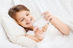 Erschreckende Studie: Achtung Eltern: Darum sollten Sie das Handy im Kinderzimmer verbieten - Medien | Netzgeflüster | Scoop.it