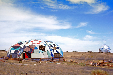 Walker Art Center | Hippie Modernism: The Struggle for Utopia | design exhibitions | Scoop.it