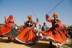 Voyage en Inde – Festival du Désert à Jaisalmer | Jodhpur Voyage – Tour Opérateur en Inde, Agence de voyages en Inde, Voyage en Inde, Rajasthan Inde Voyages sur mesure, Spécialiste voyage en Inde | Agence de voyage - Jodhpur Voyage | Scoop.it