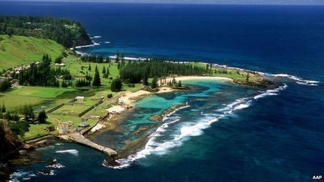 #Australia's #NorfolkIsland faces #fight4independence | Rescue our Ocean's & it's species from Man's Pollution! | Scoop.it