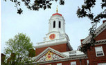 Harvard Signs on to Responsible Investment Movement | Inspiring Sustainable School and University Operations | Scoop.it