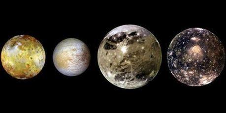 L'Agence spatiale européenne va explorer les lunes de Jupiter | Cette campagne va beaucoup trop loin... | Scoop.it