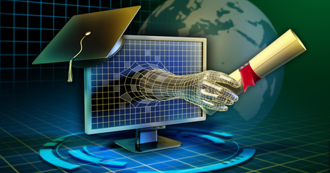 The technology of higher education | Edumorfosis.it | Scoop.it