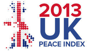 About the UK Peace Index | Collected Economics | Scoop.it