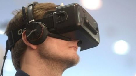 Oculus anti-piracy update cracked in a day - BBC News | Augmented, Alternate and Virtual Realities in Higher Education | Scoop.it