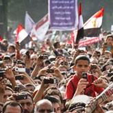 When Seeing Is Belonging: The Photography of Tahrir Square - Creative Time Reports   Feminist Phenomenology   Scoop.it