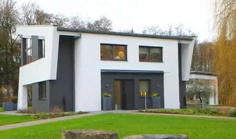 [vidéo] Les idées reçues sur la maison en bois | Maison ossature bois écologique | Scoop.it