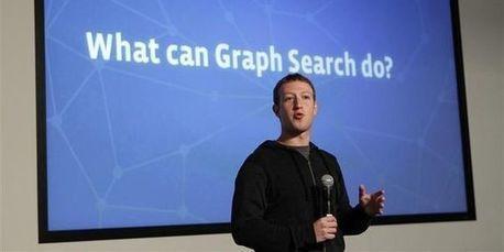 Facebook : plongeon du bénéfice net annuel mais attentes dépassées - Le Monde | Digital Marketing Cyril Bladier | Scoop.it