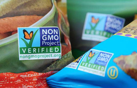 Where to buy NON-GMO certified foods | GMO FOOD | Scoop.it