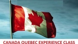How to Migrate to Canada Through Quebec Experience Class ? - Opulentus | Opulentus - Immigration and Visa Specialist | Scoop.it