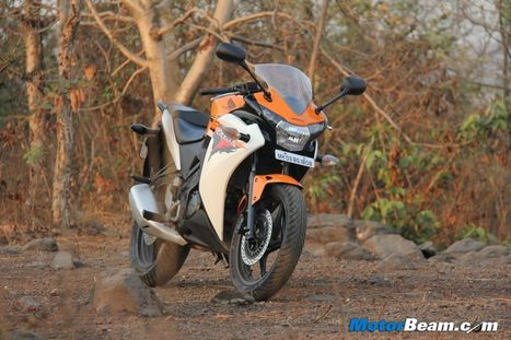Honda 2-Wheelers Inaugurates Third Production Facility In India | Motorcycles | Scoop.it
