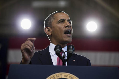 Obama hits the road to push for education reforms - CBS News   CLOVER ENTERPRISES ''THE ENTERTAINMENT OF CHOICE''   Scoop.it