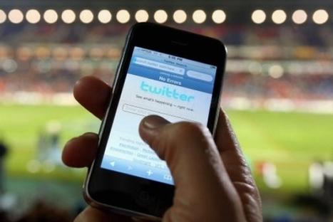 Twitter passar a permitir envio de fotos por mensagem direta em smartphones | Tecnologia e Comunicação | Scoop.it