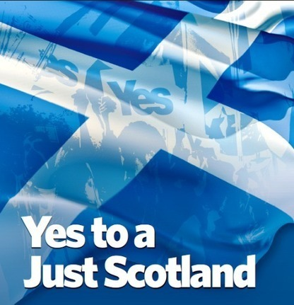 Independence the way to a more prosperous, fairer Scotland - report | Referendum 2014 | Scoop.it
