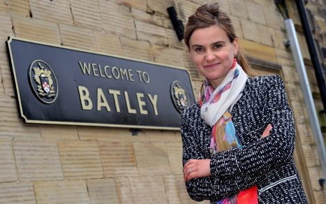 Jo Cox murder: How democracy's darkest day in decades unfolded | Democretizing democracy | Scoop.it