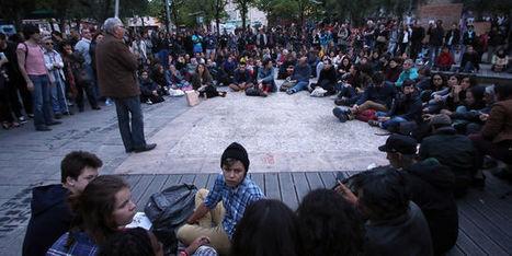 A Marseille, Nuit debout se heurte durement à la réalité des quartiers nord | La Transition sociétale inéluctable | Scoop.it
