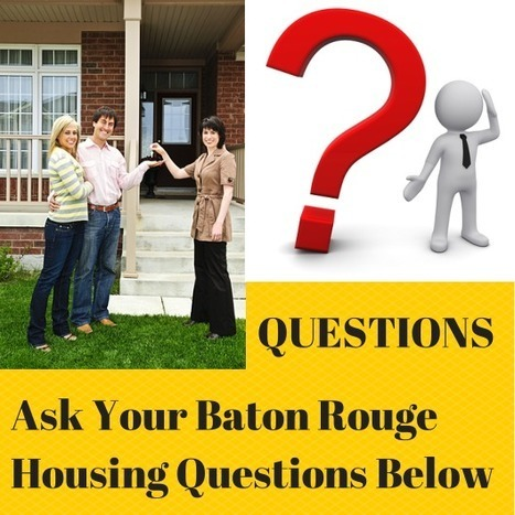 Questions About City of Central LA Housing You Want To Ask? Thinking Of Adding An Addition or Pool and Have Question? | City Of Central Louisiana Real Estate News | Scoop.it