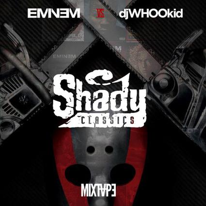 [Tranquille] Eminem balance une mixtape de 66 titres originaux de son label | Tout et rien | Scoop.it