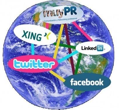 Les avantages et les inconvénients des réseaux sociaux | AVANTAGES DES RESEAUX SOCIAUX | Scoop.it