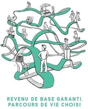 60 % des Français sont favorables au revenu de base | Nouveaux paradigmes | Scoop.it