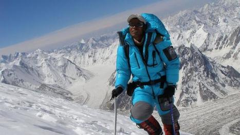 Head Sherpa Recounts Nepal Quake, Two Weeks Later | Everest and Sherpas | Scoop.it