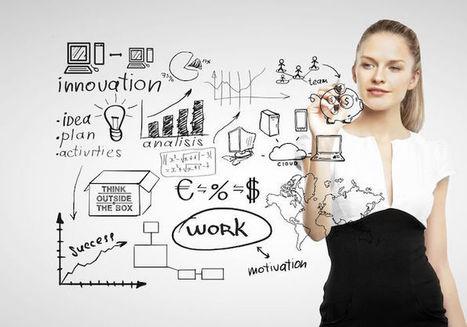 Comment Créer Votre Premier Tableau De Visualisation Avec Pinterest | CM News et How to | Scoop.it